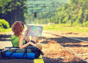 7 Traveling Tips for the Independent Woman