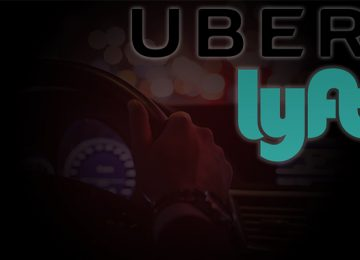 Ride Sharing Apps: Better Safe Than Sorry