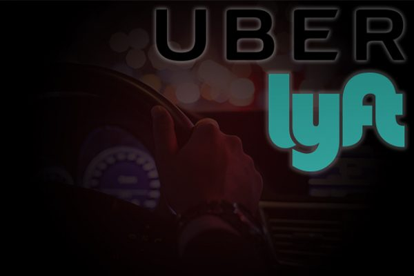Investigate your Lyft or Uber driver with a background check.