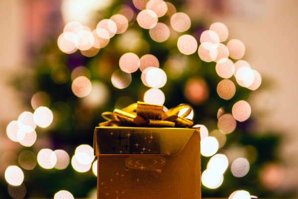4 Thoughtful Last Minute Gift Ideas For The Holidays | Grapevine