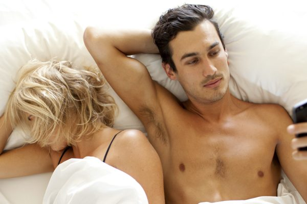 5 Signs Your Significant Other Is Cheating On You (And How To Find Out) | Grapevine | Hero Searches