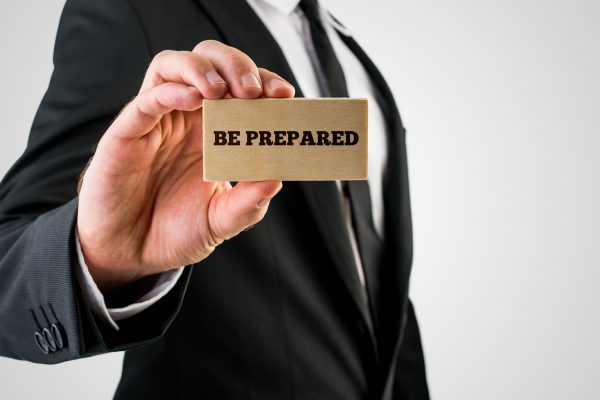 6 Steps For How To Prepare For A Job Interview | Grapevine