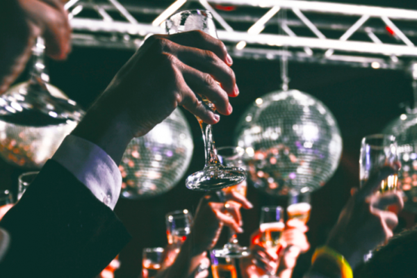 7 Tips For Staying Safe & Having Fun On New Year's Eve | Hero Searches Grapevine