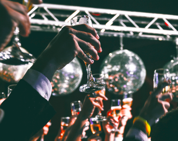 7 Tips For Staying Safe & Having Fun On New Year's Eve
