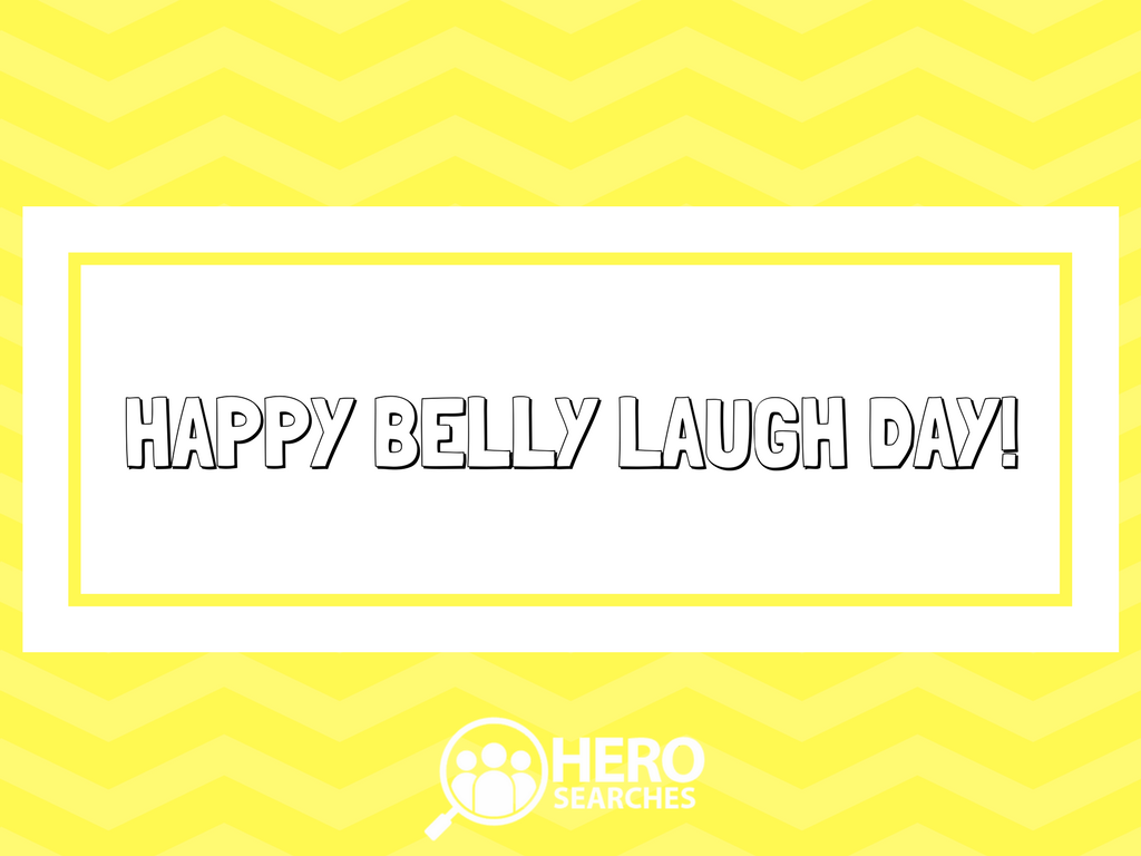 20 Funny Memes To Celebrate Belly Laugh Day   Hero Searches Grapevine