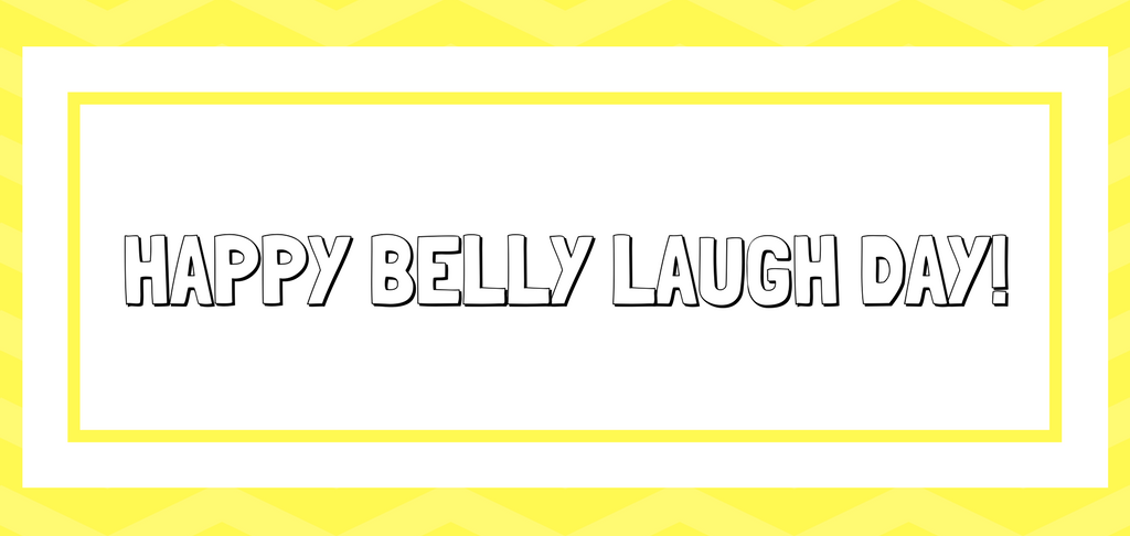 20 Funny Memes To Celebrate Belly Laugh Day | Hero Searches Grapevine
