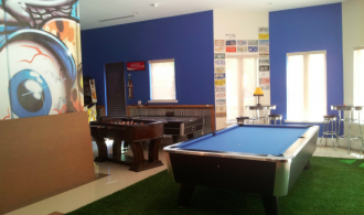 6 Components Of The Perfect Man Cave