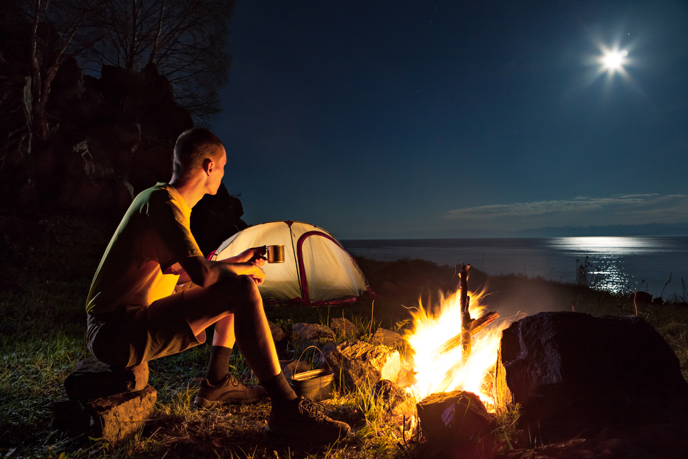 6 Essentials For The Ultimate Camping Trip | Hero Searches Grapevine