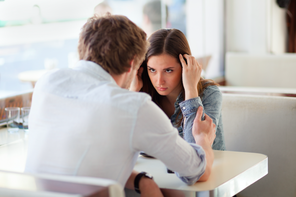 7 Typical Things Cheaters Say To Their Partner | Hero Searches Grapevine