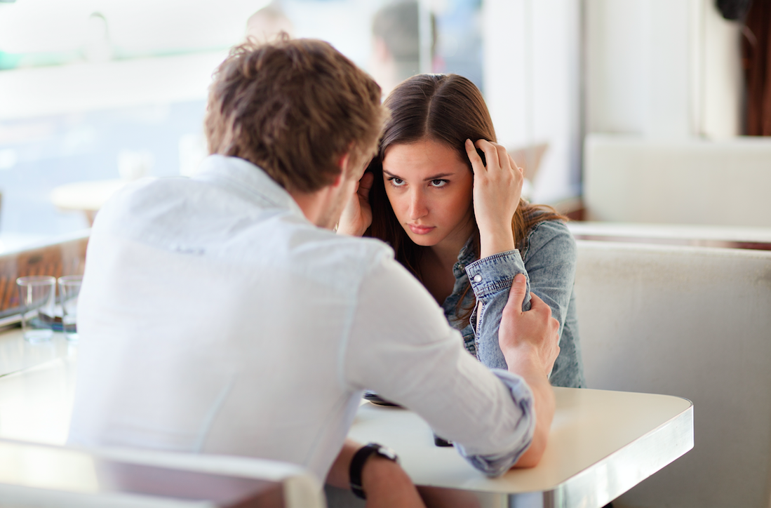 7 Typical Things Cheaters Say To Their Partner