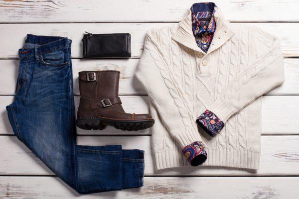 8 Winter Fashion Tips For Men | Hero Searches Grapevine