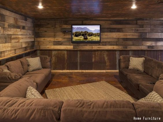 6 Components Of The Perfect Man Cave | Hero Searches Grapevine