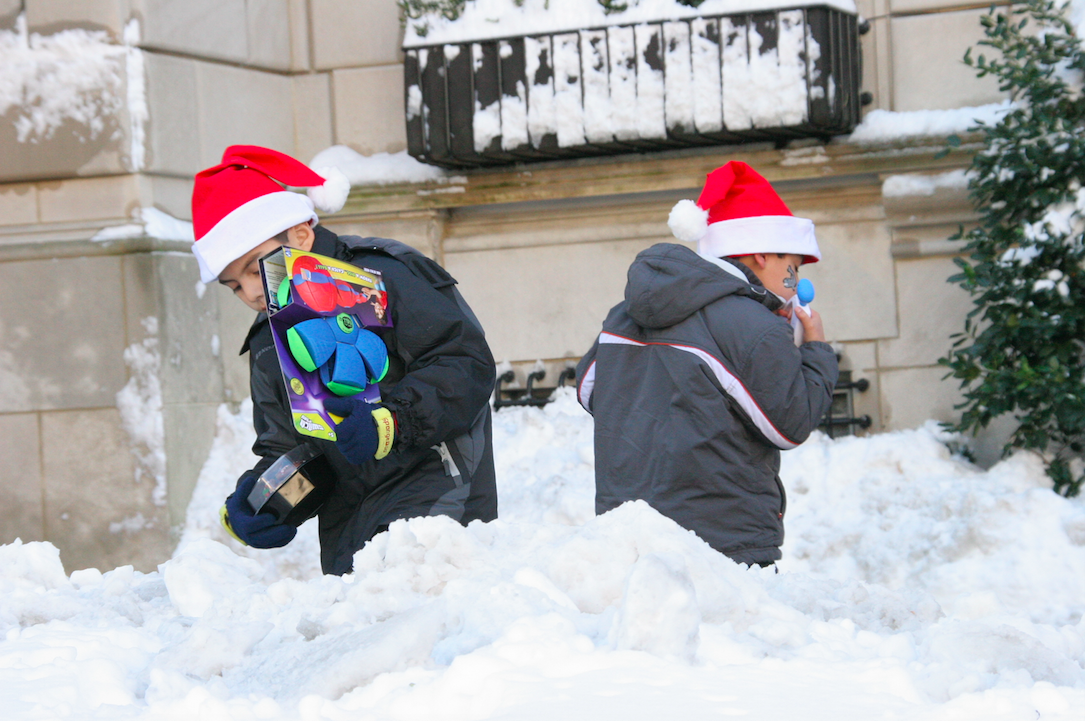 9 Fun Things To Do As A Family This Winter | Hero Searches Grapevine