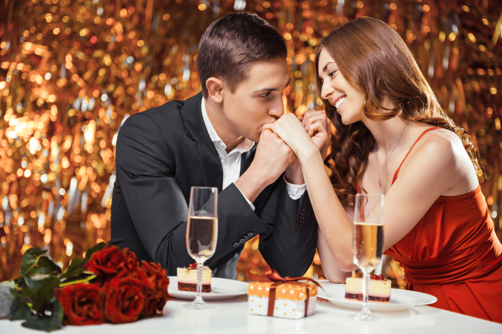 3 Last Minute Date Ideas For Valentine's Day