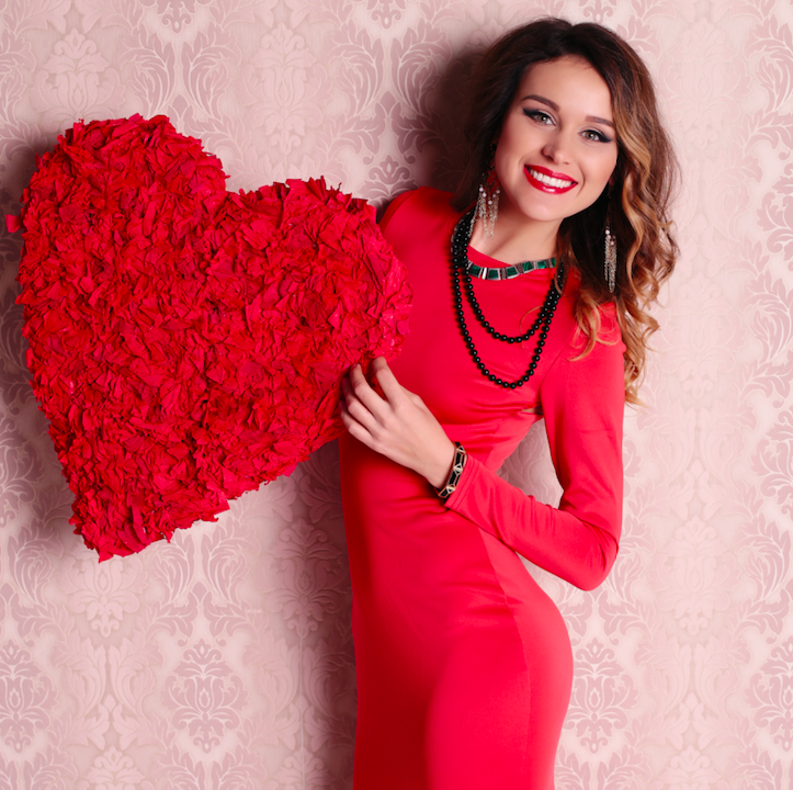 4 Valentine's Day Date Outfit Ideas For Women