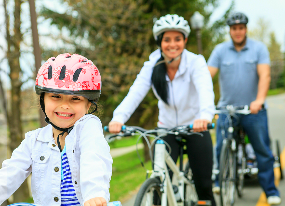 5 Fun Ways To Exercise As A Family