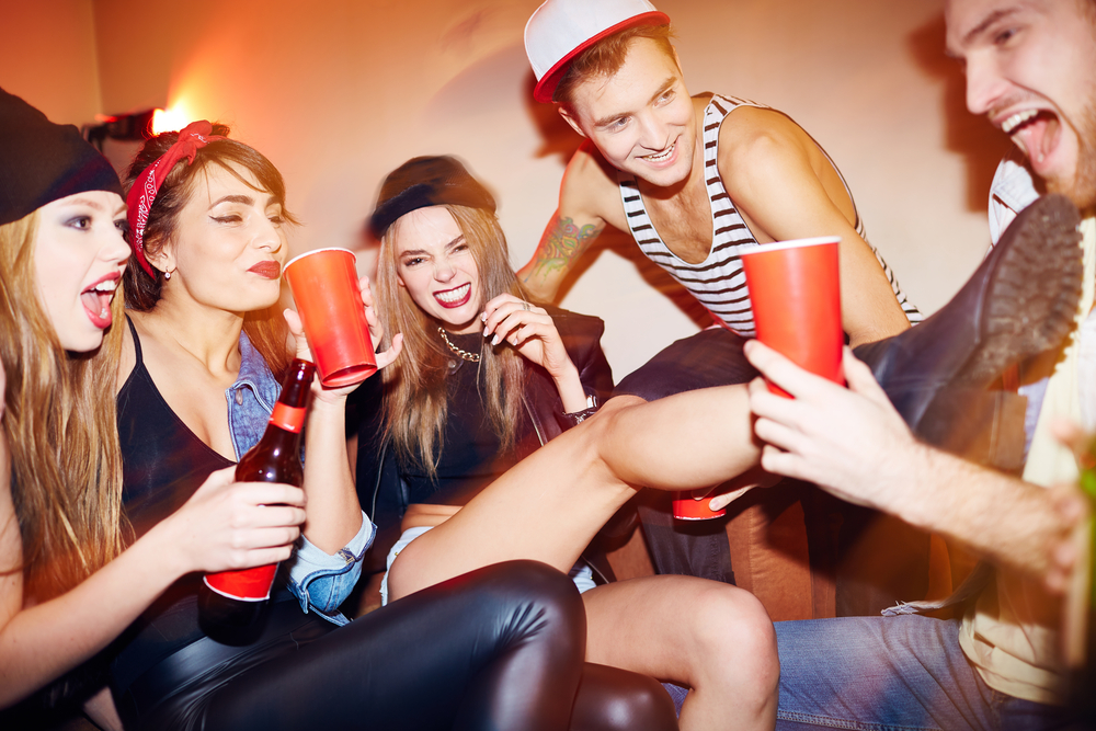 5 Key Tips For Surviving College Parties