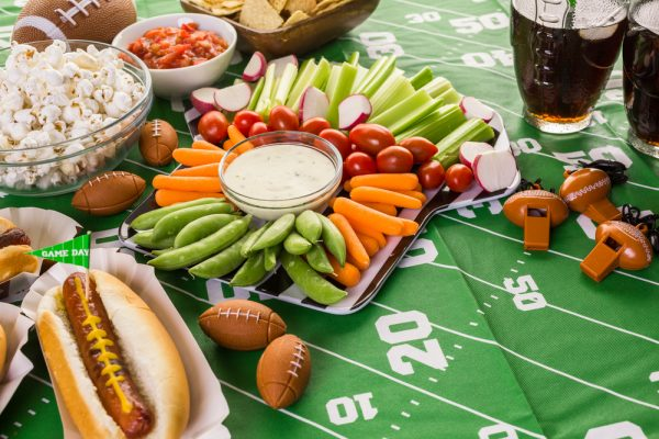 5 Tips On How To Throw A Great Super Bowl Party | Hero Searches Grapevine
