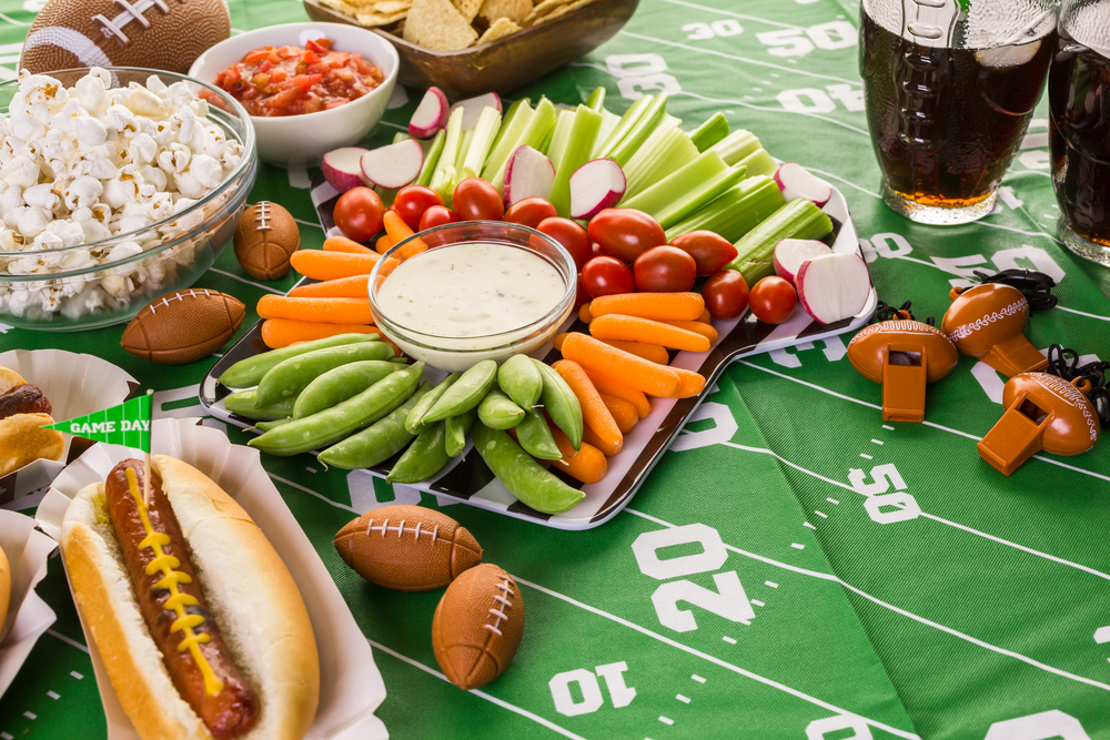 5 Tips On How To Throw A Great Super Bowl Party