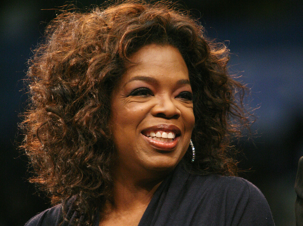 Oprah Winfrey Set To Join '60 Minutes' As Special Contributor This Fall