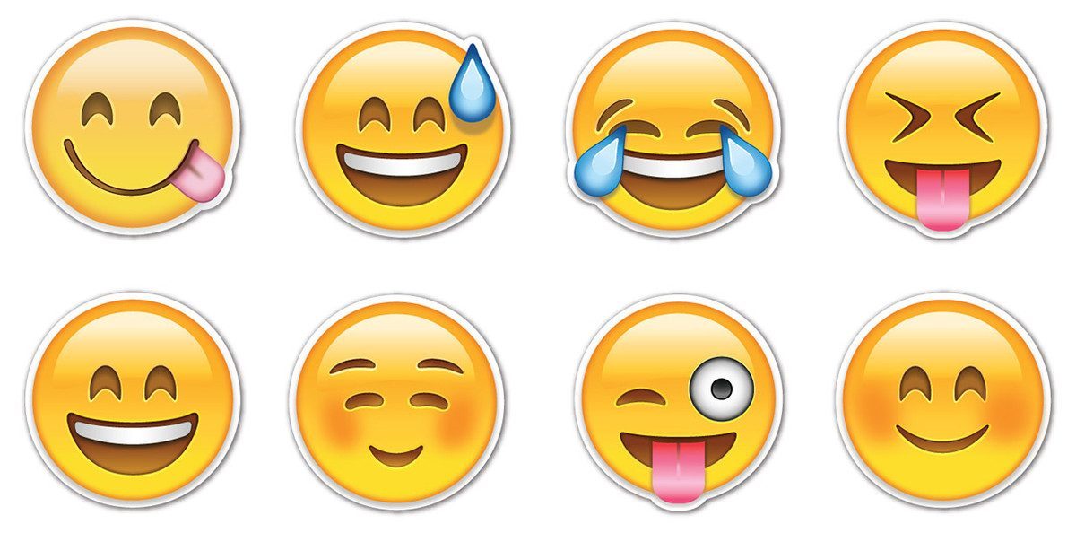 6 Facts About Emojis You Need To Know