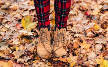 5 Fall Activities You Need To Do This Season