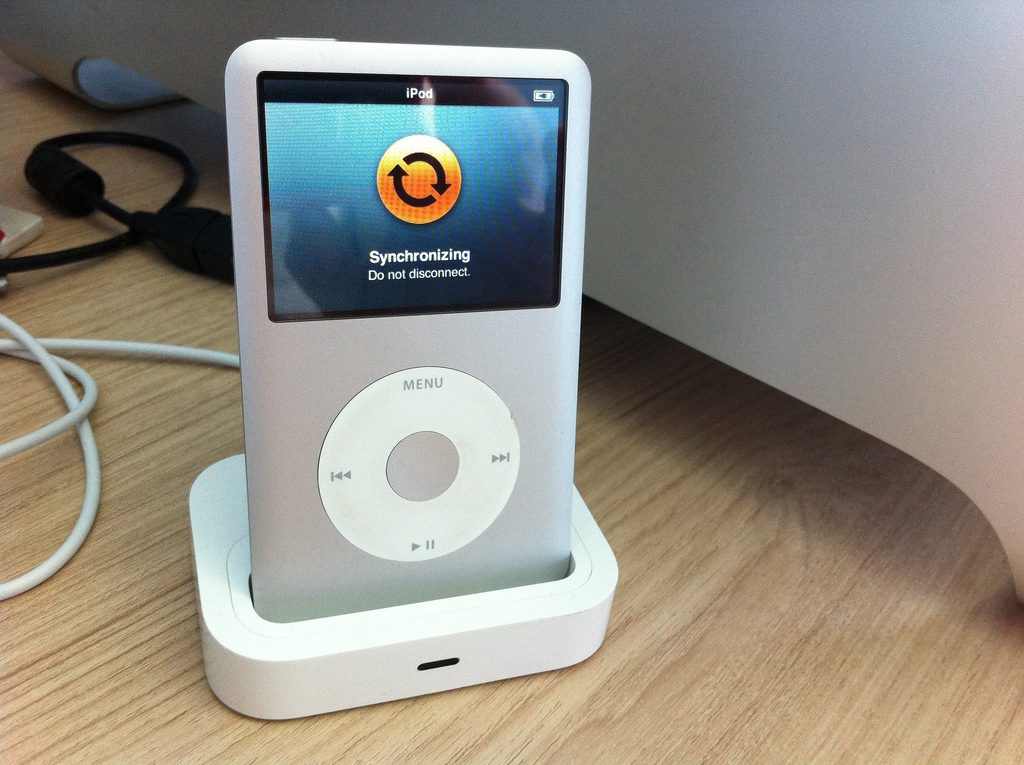 National iPod Day A Quick History Of The iPod