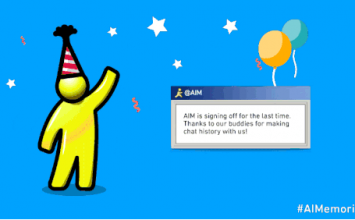 Goodbye To AIM: 8 Reasons To Miss AOL Instant Messenger