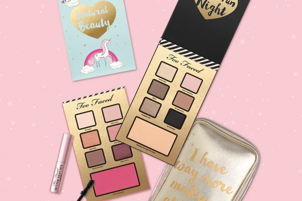 The Hottest 2017 Holiday Makeup Releases