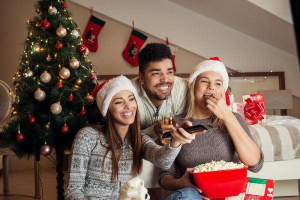 The Best Christmas Movies You Can Watch On Netflix