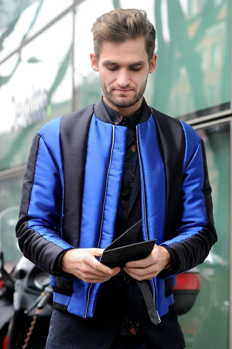 Top 9 2017 Fall Fashion Trends For Men