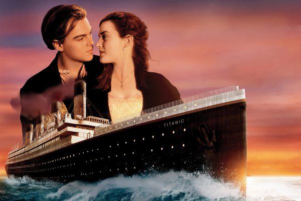 Top Funniest Titanic Memes