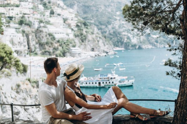 The Best Honeymoon Destinations Of The Year