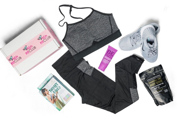 her fit club cratejoy