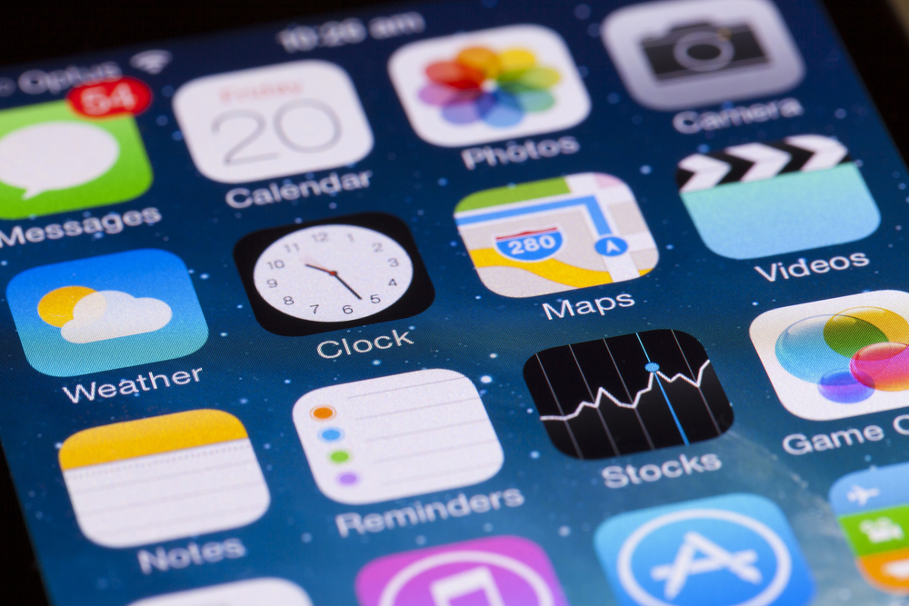 Easy Ways To Organize Apps On Your iPhone