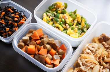 How You Can Prep Your Meals For A Week And On A Budget