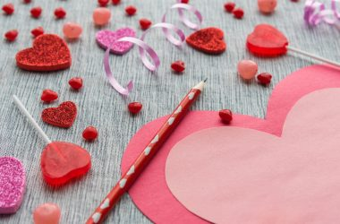 The Easiest & Most Adorable DIY Kid's Valentines