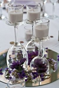 cheap wedding table decor dollar store