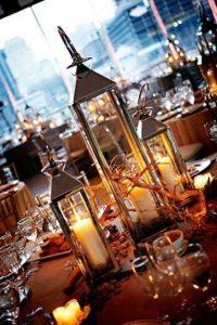 lanterns tablescsape