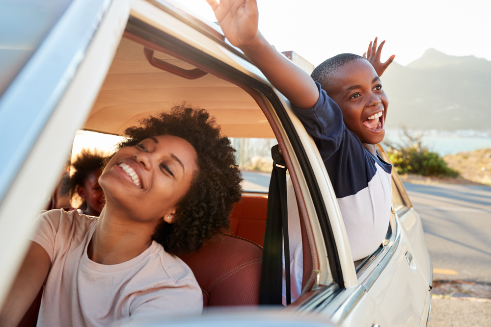 How To Road Trip With Kids And Not Lose Your Mind