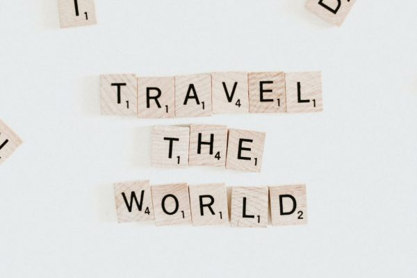 best places to travel alone