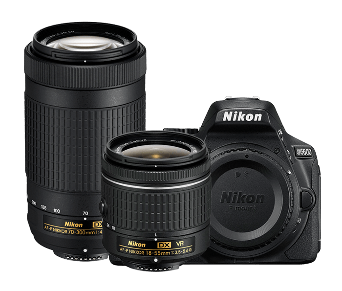 black friday camera deals Nikon D5600