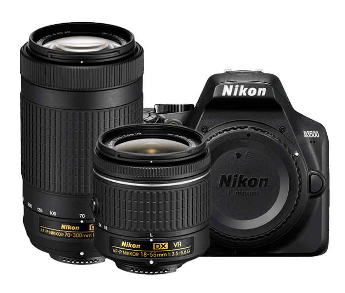 black friday camera deals Nikon D3500