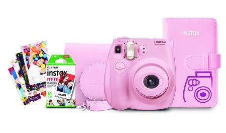 Fuji Instax Mini 7s Black Friday Camera Deals 2018 Walmart