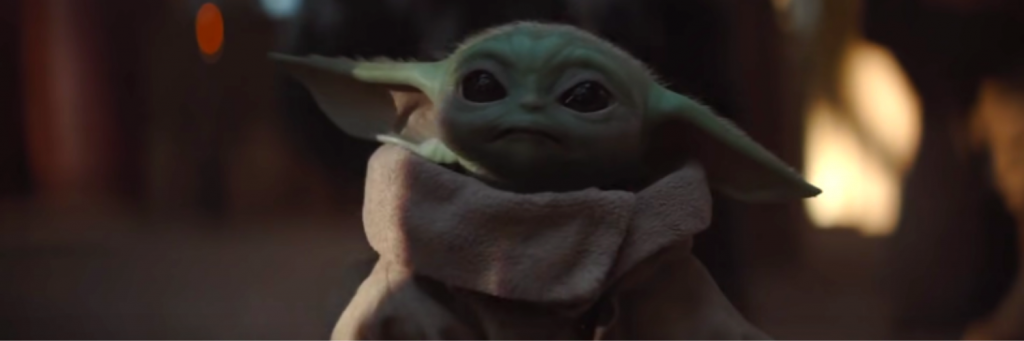 The Best 15 Baby Yoda Memes You Have To See