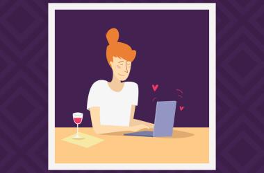 coronavirus dating